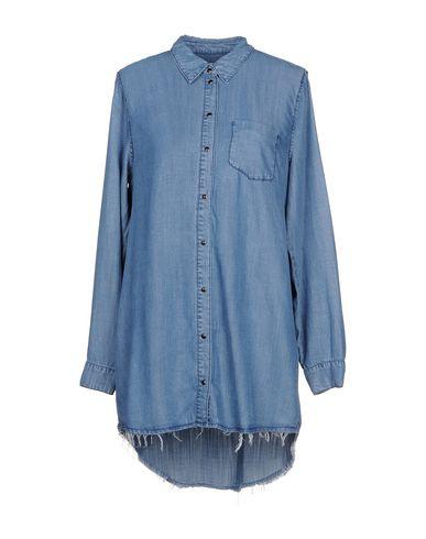 brand new 68d96 3ec2d ONLY Camicia jeans - Jeans e Denim   YOOX.COM