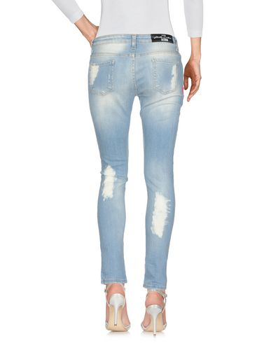 MNML COUTURE Pantalones vaqueros