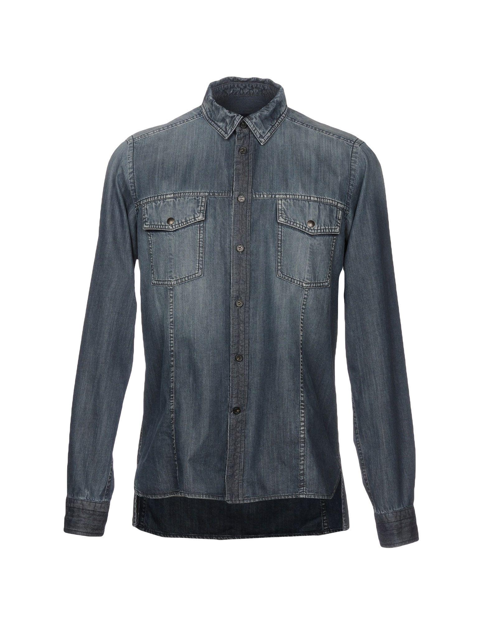 Camicia Jeans Lanvin Uomo - Acquista online su