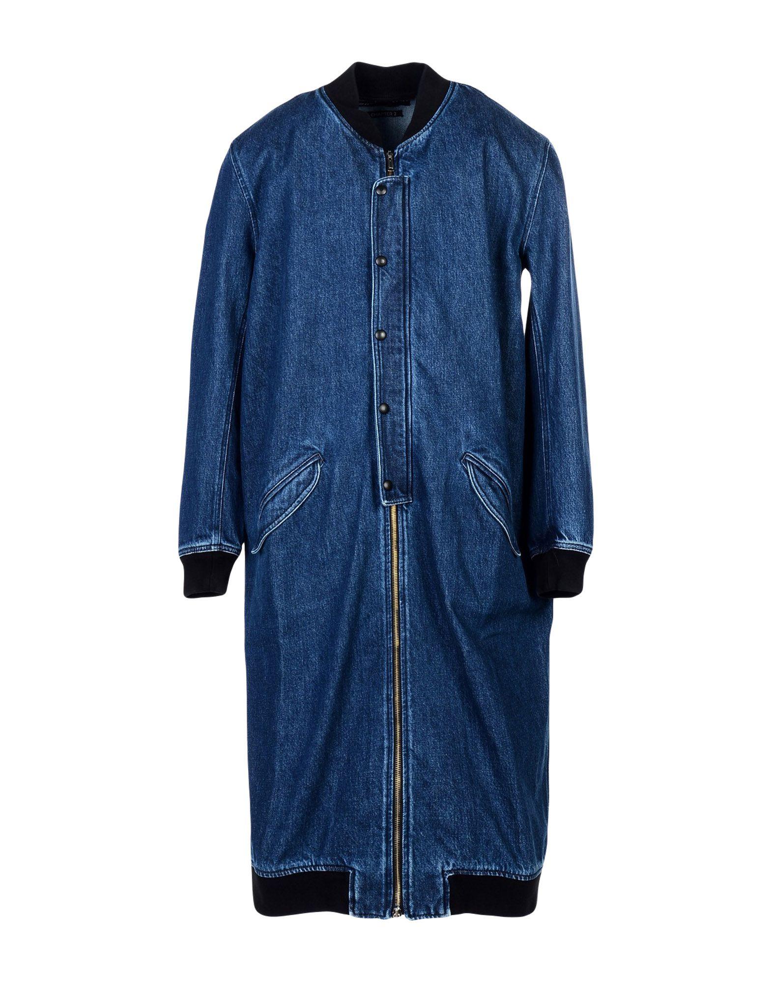 Giubbotto Jeans The Cryptonym Uomo - Acquista online su
