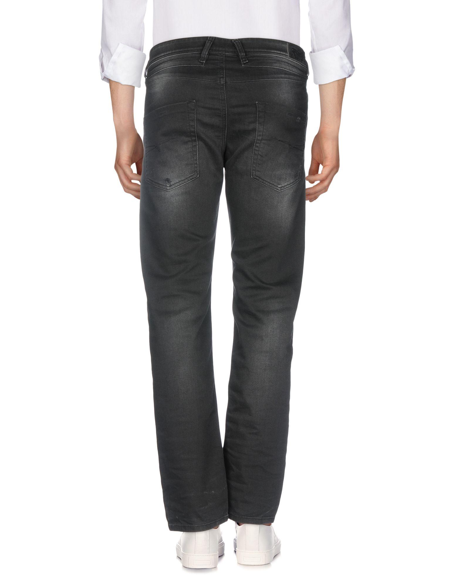 Pantaloni Jeans - Diesel Uomo - Jeans 42662849CS 6db7a1