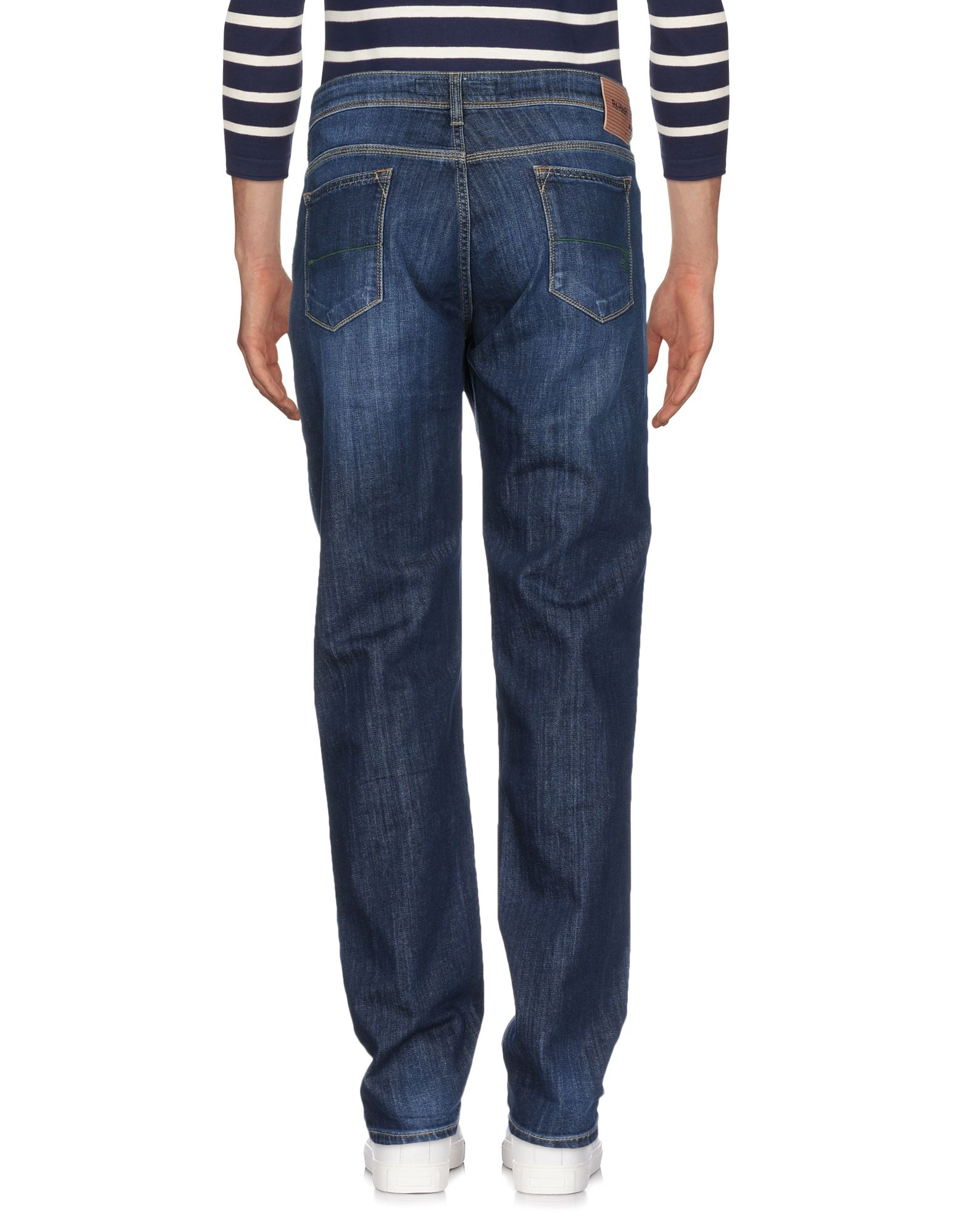 Pantaloni Jeans Uomo Re-Hash Uomo Jeans - 42662893BS 2a5ce5
