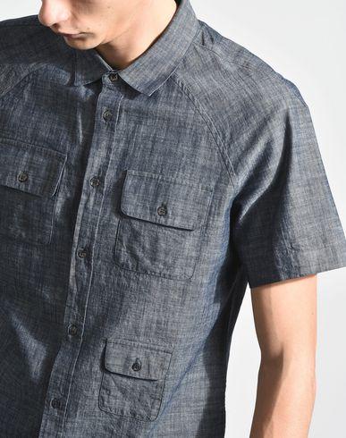 EDWA Camisa vaquera