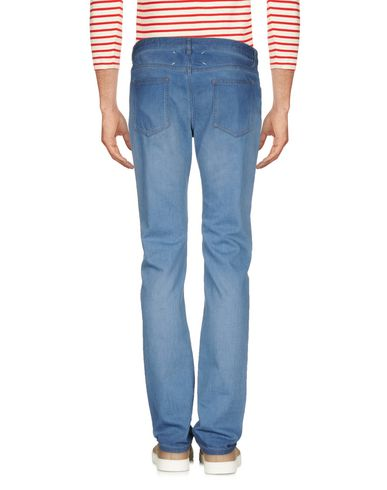 Maison Margiela Jeans beste billig pris falske outlet new salg bla for salg vk7AO