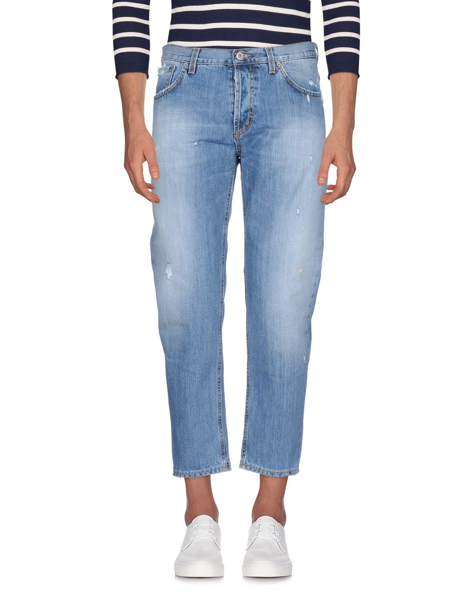 Pantaloni Jeans Dondup Uomo - Acquista online su