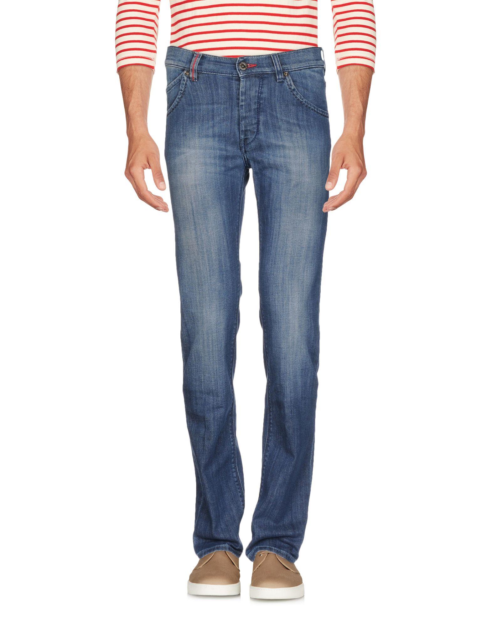 Pantaloni 42663019XW Jeans Re-Hash Uomo - 42663019XW Pantaloni f0d3e7