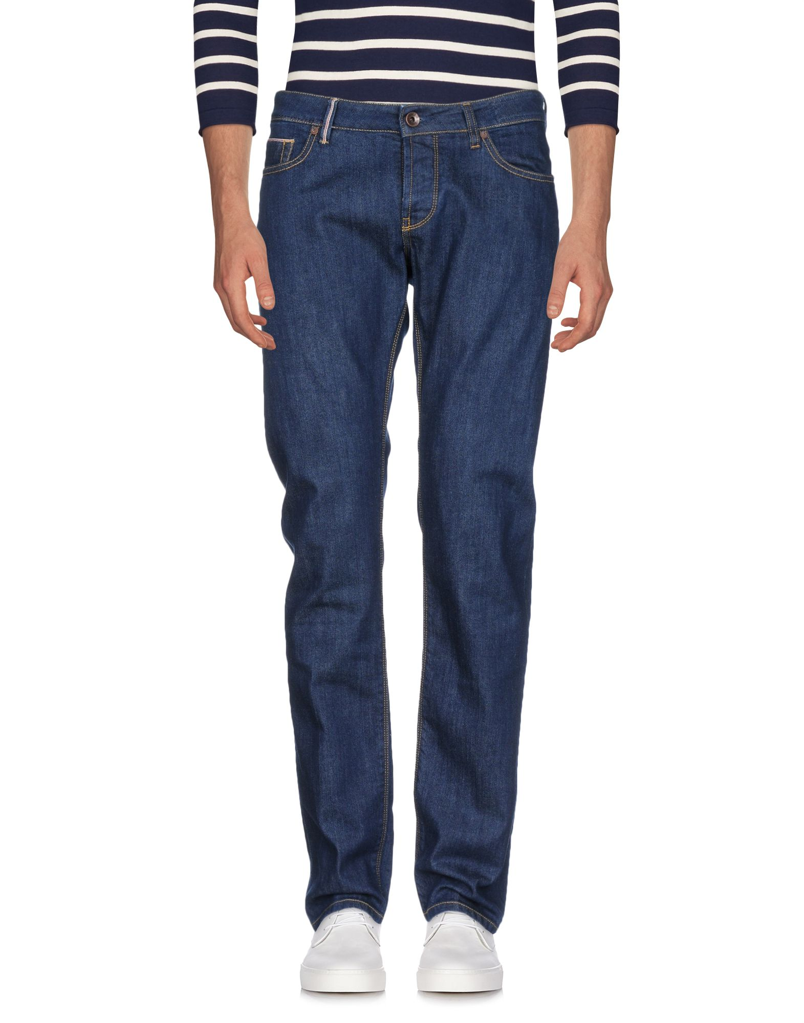 Pantaloni Jeans Re-Hash - Uomo - Re-Hash 42663143GW c2ed86