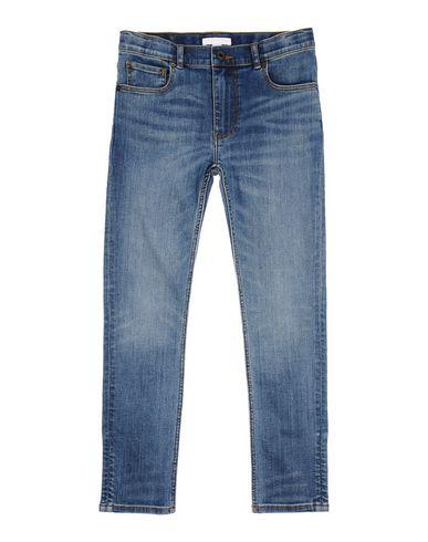 enorme sconto cdfff c2ece BURBERRY Denim trousers - Jeans and Denim | YOOX.COM