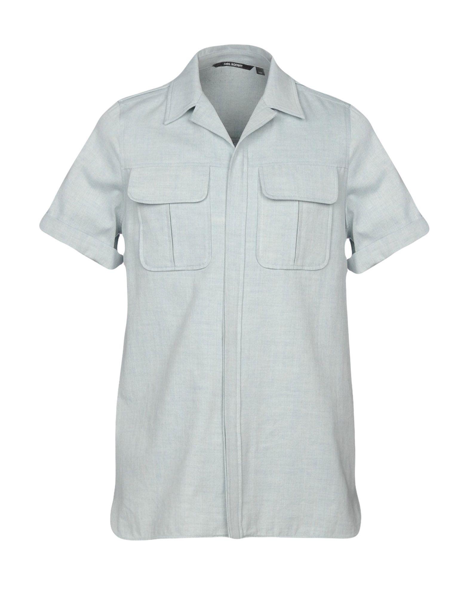 Camicia Jeans Neil Barrett Uomo - Acquista online su