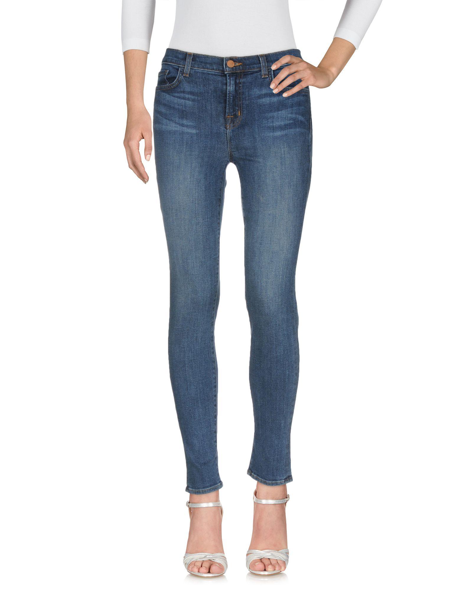 Pantaloni Jeans J Brand Donna - Acquista online su HIQeo0
