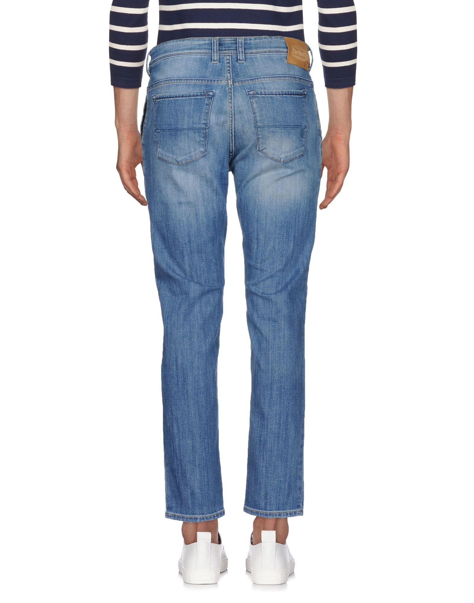 Pantaloni Jeans Re-Hash Uomo Uomo Re-Hash - 42663382PD 22d59c