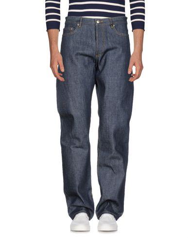 A.P.C. - Pantaloni jeans