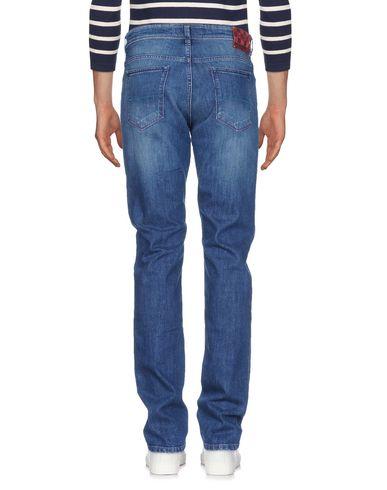 RE-HASH Pantalones vaqueros