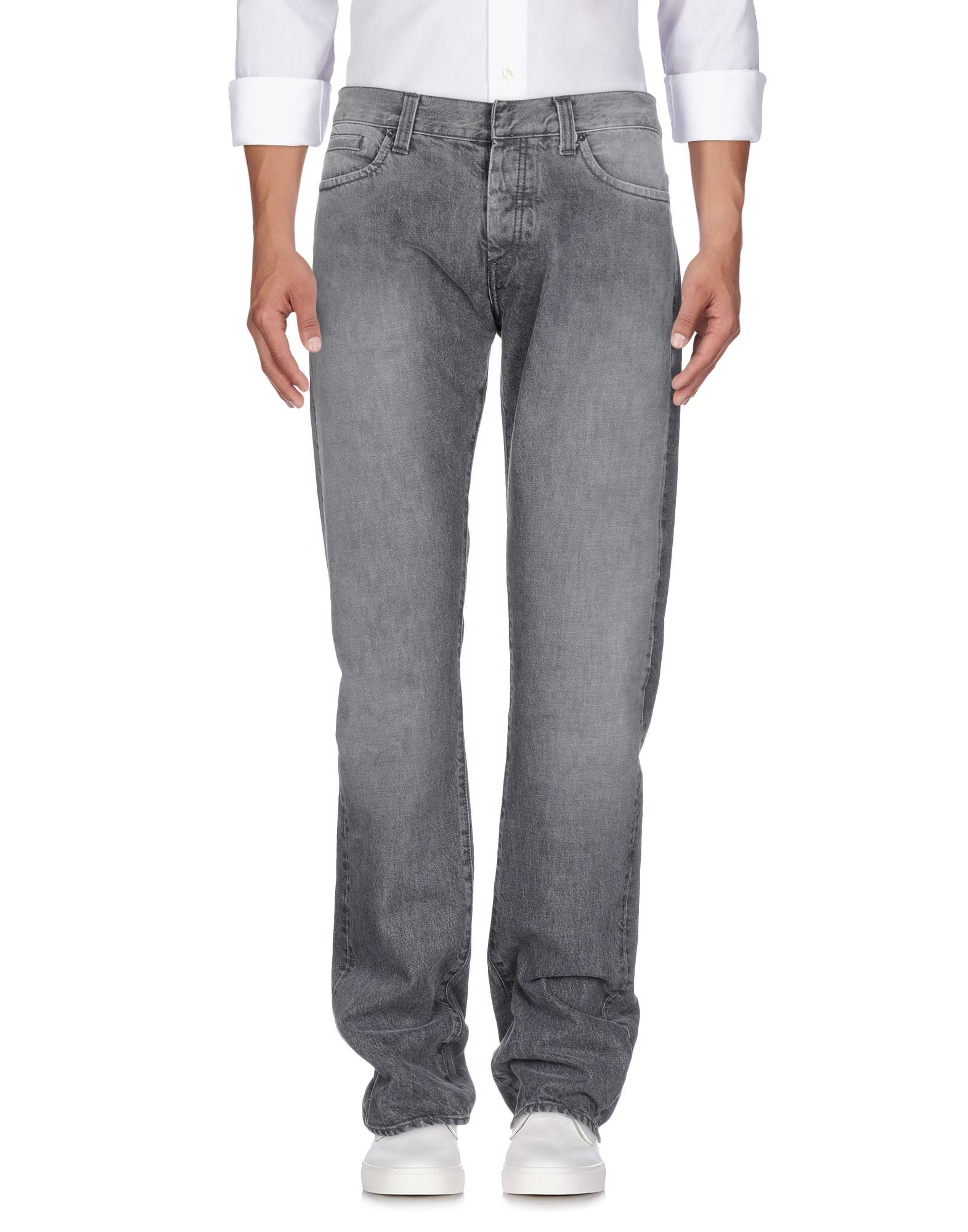Pantaloni Jeans Ring herren - 42663706WT