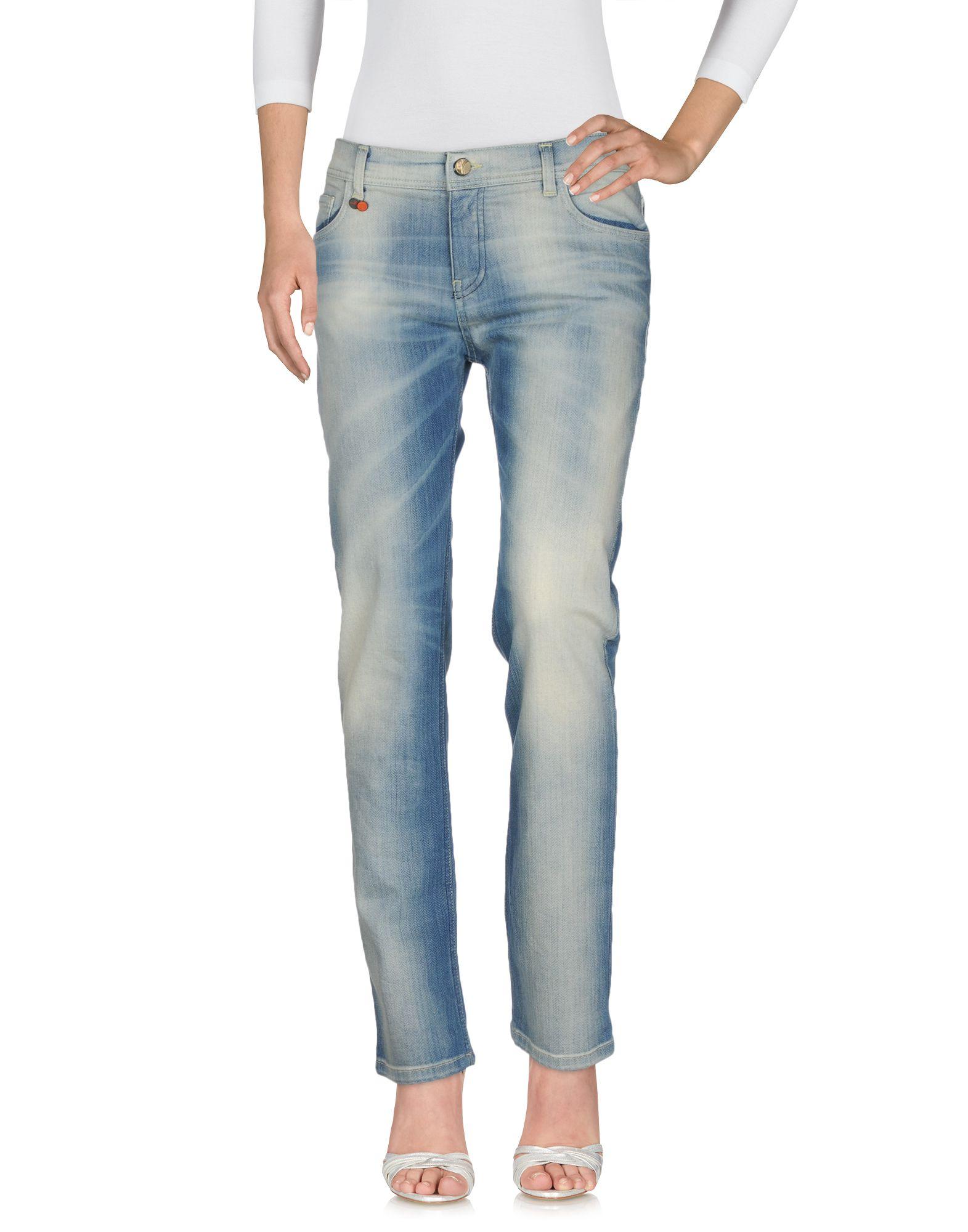 Pantaloni Pantaloni Jeans Manila Grace Denim donna - 42663818UX  für Ihren Spielstil zu den günstigsten Preisen