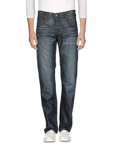 rabatt butikk for nicekicks billig online Brun Jeans Etikett Eastbay online klaring topp kvalitet mållinja online 455JTTrWn6