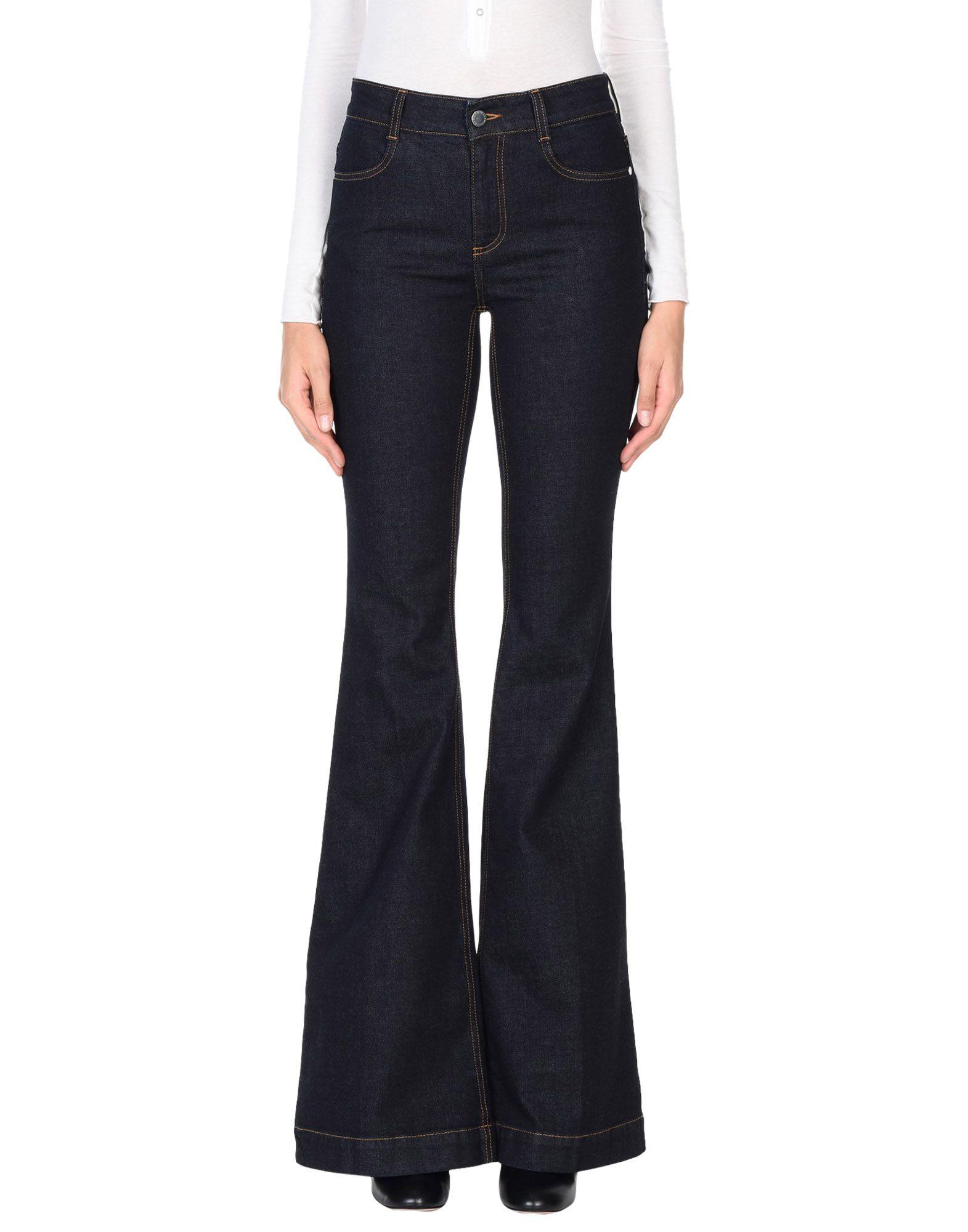 Pantaloni Pantaloni Pantaloni Jeans Stella Mccartney donna - 42664123TX cce
