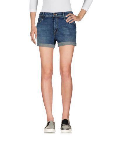 MOTHER Shorts vaqueros
