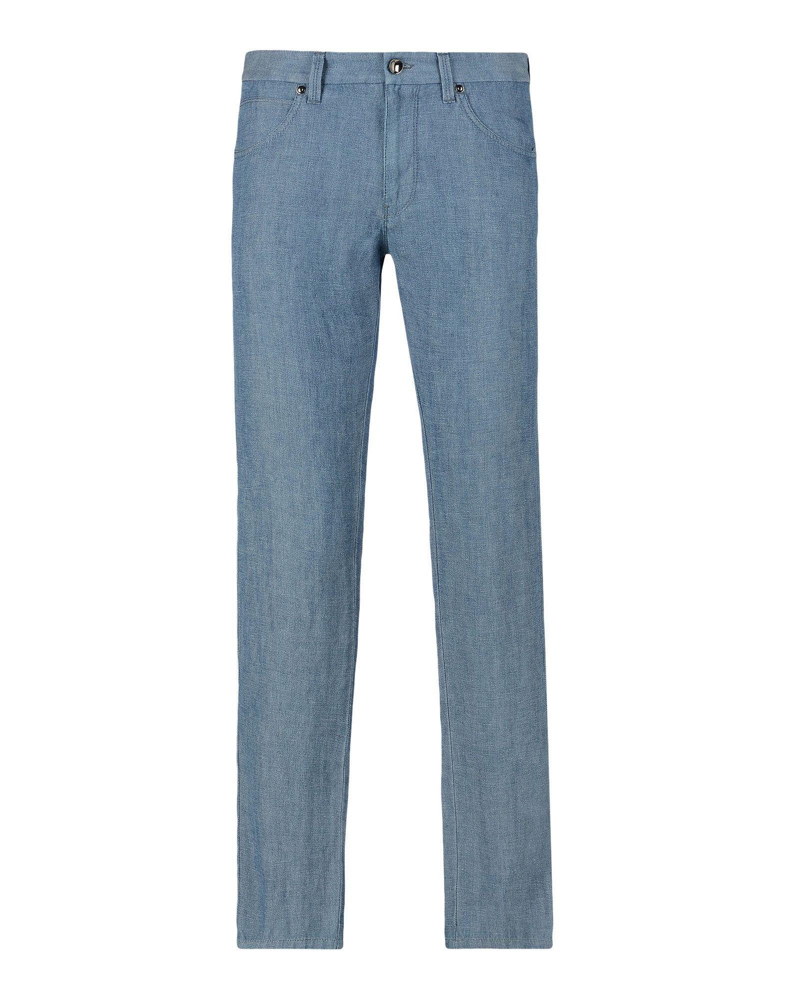 Pantaloni Jeans Giorgio Armani Uomo - Acquista online su