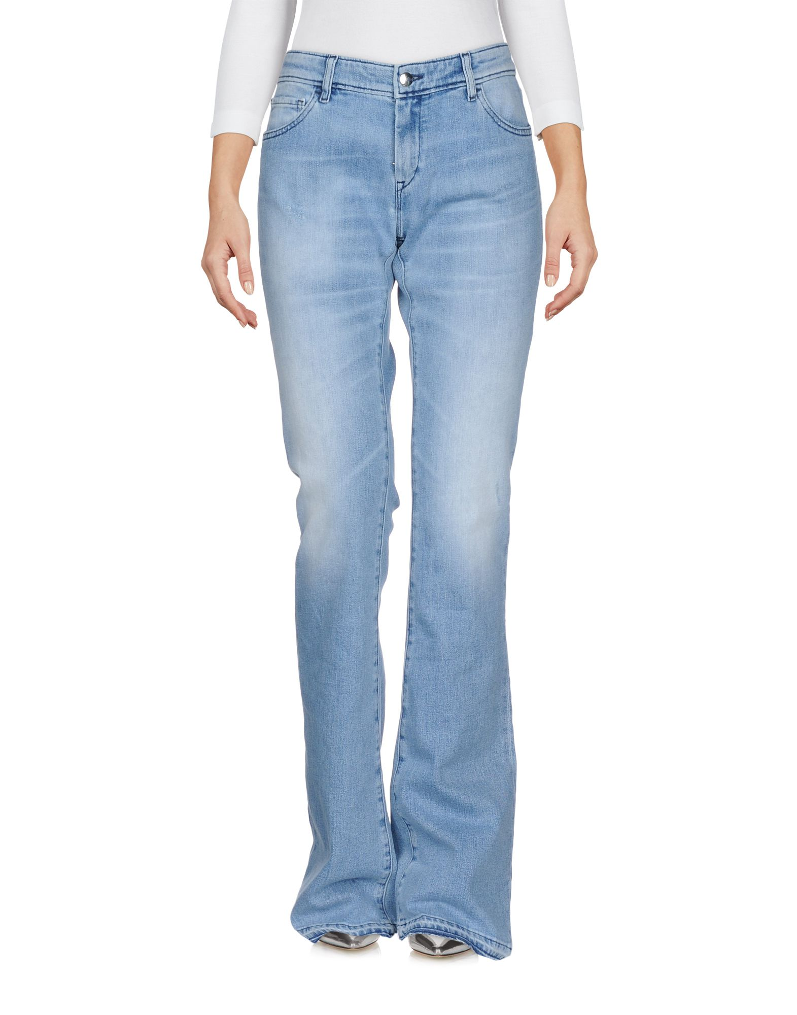Pantaloni Jeans The Seafarer Donna - Acquista online su 2rjuybd
