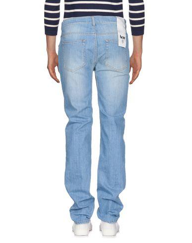 Brandneue Unisex Online ACNE STUDIOS Jeans Offizielle Seite Online Komfortabel Zu Verkaufen Billig Verkauf Kosten Factory-Outlet-Verkauf Online A2RbrF