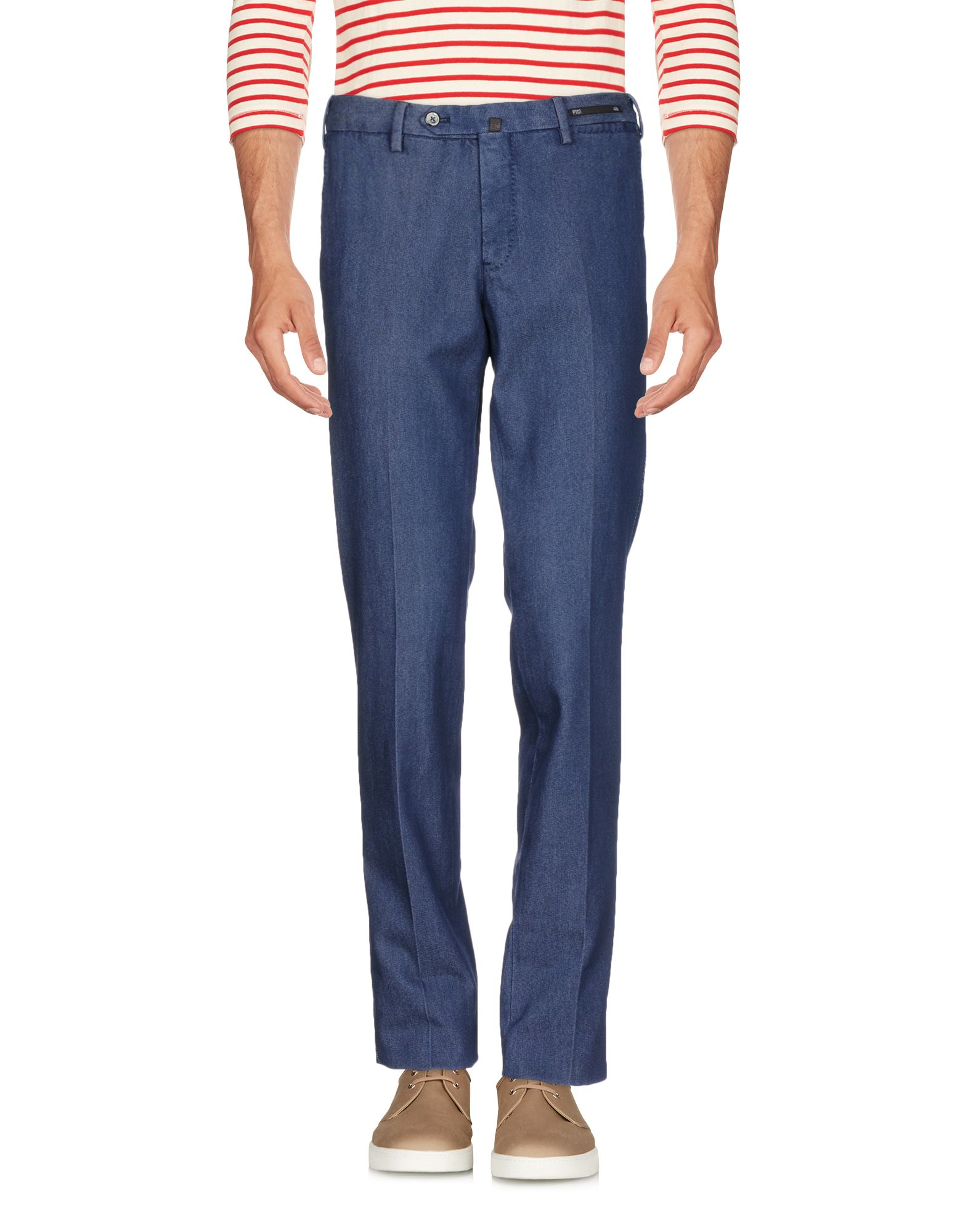 Pantaloni Jeans Pt01 Uomo - - - 42664227ND b02c6c