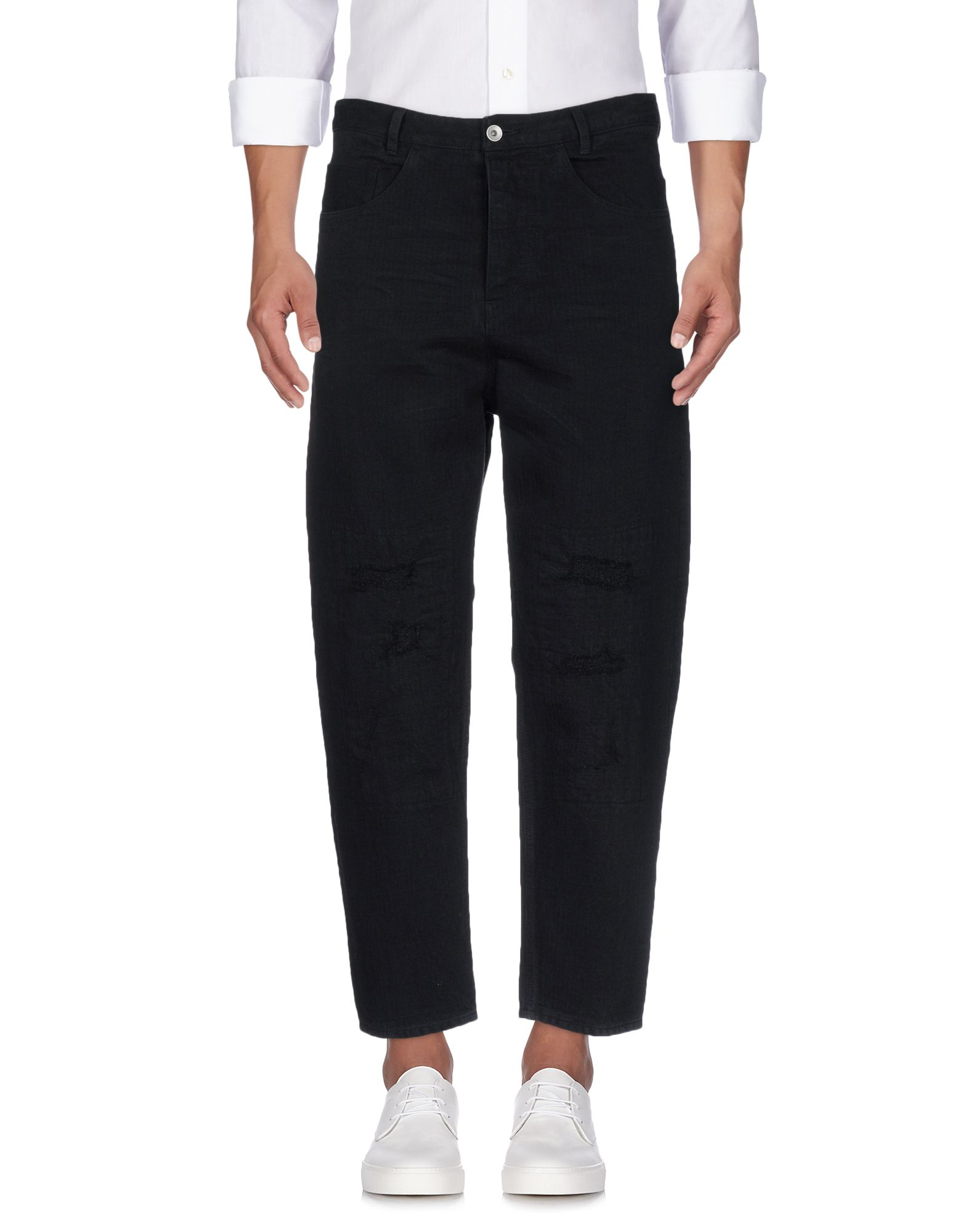 SOLD OUT         Pantaloni Jeans Individual Sentiments Donna - Acquista online su