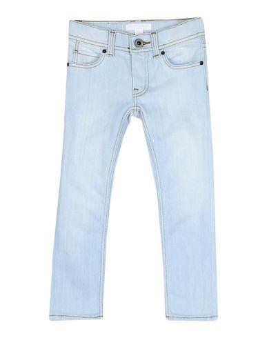 BURBERRY - Denim pants