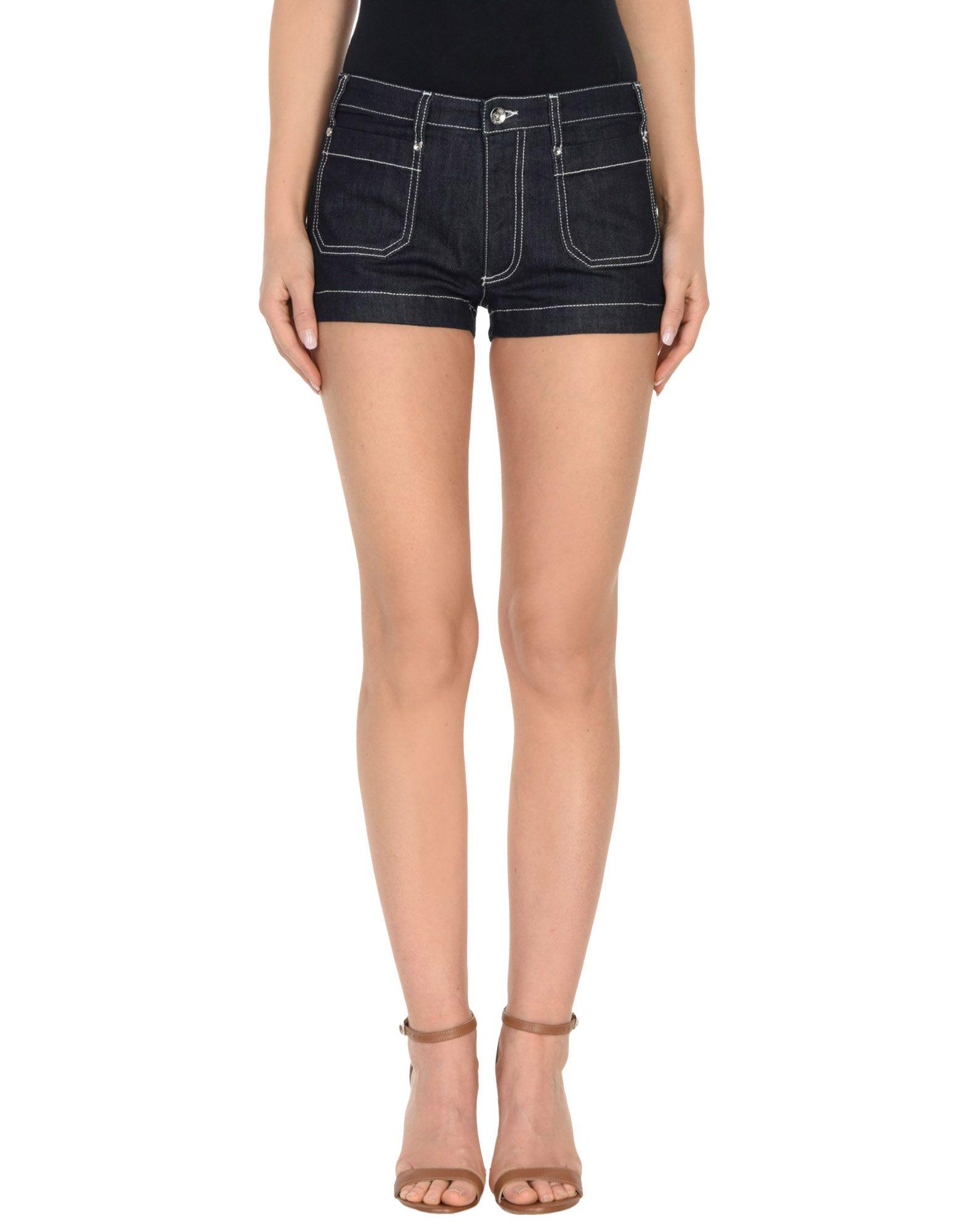 Shorts Jeans Redvalentino Donna - Acquista online su wqyXLX9
