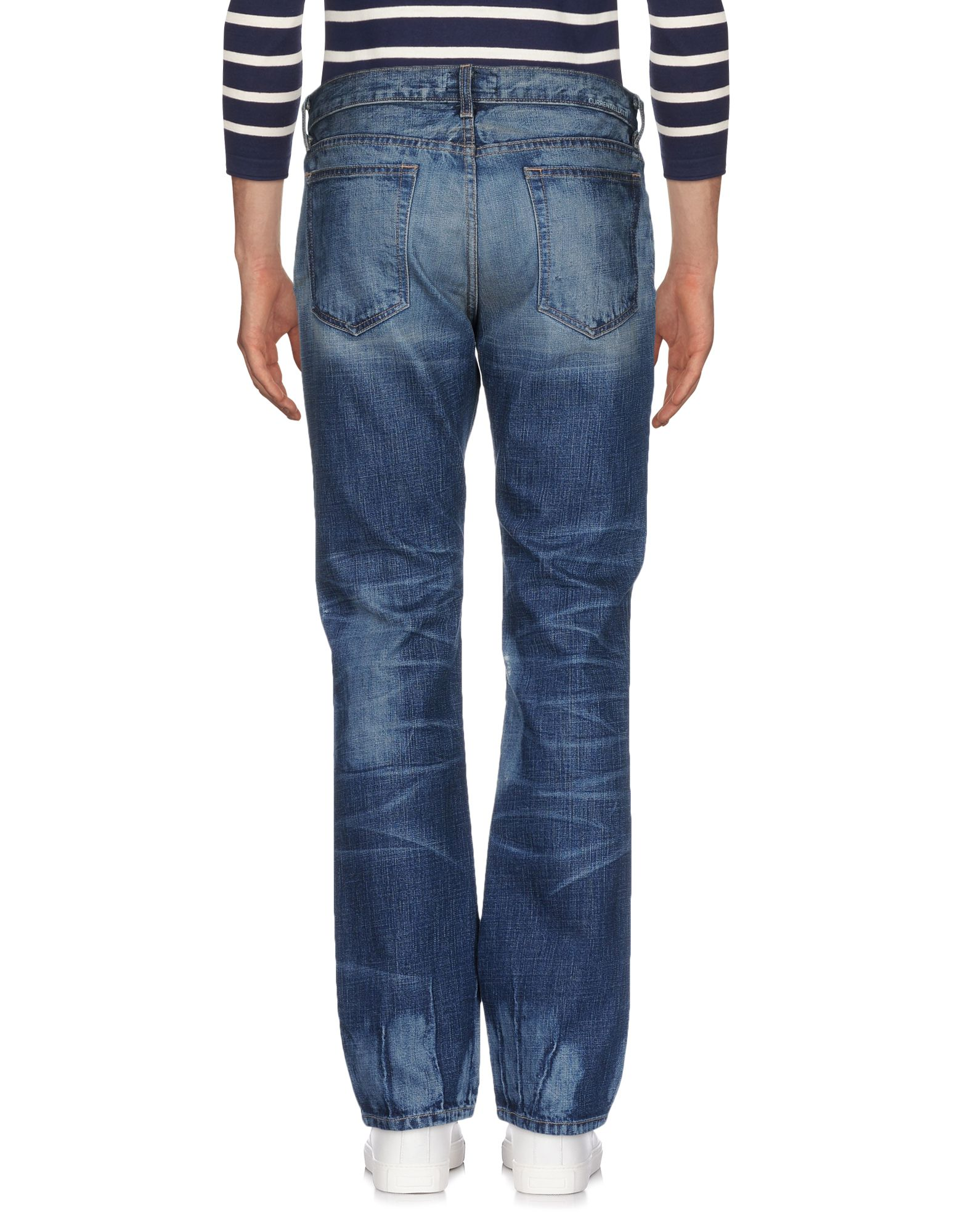 Pantaloni Jeans Current/Elliott Current/Elliott Current/Elliott Uomo - 42664355FT 3b4c8f