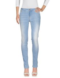 DENIM - Denim trousers Made with Love Discount Find Great Sale 100% Guaranteed For Sale Online 4Oj40