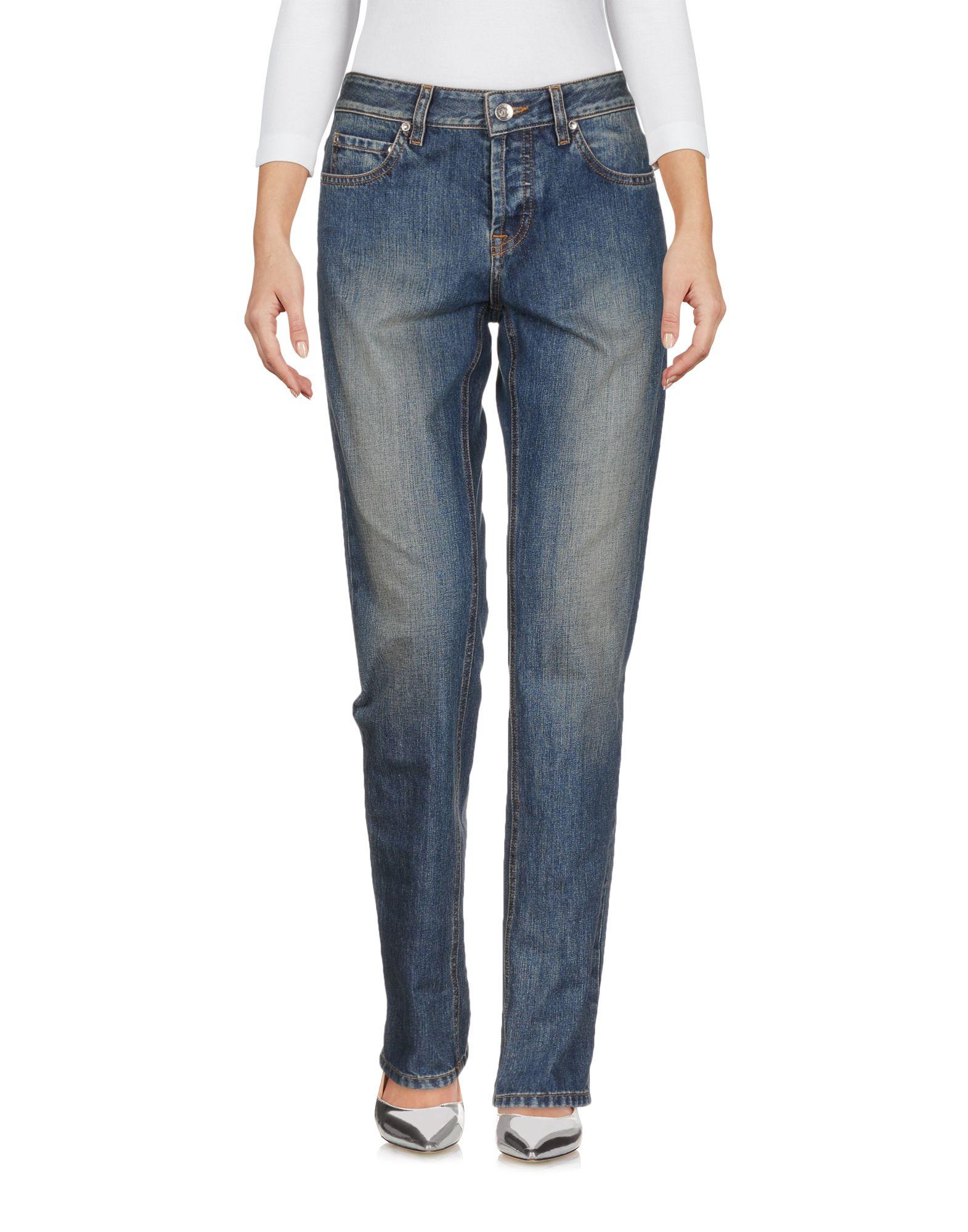 Pantaloni Jeans Redvalentino Donna - Acquista online su t9kp4q3E