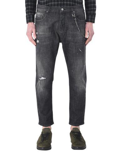 17dc20f7ce The Kooples Drop Cropped Denim Trousers - Denim Pants - Men The ...