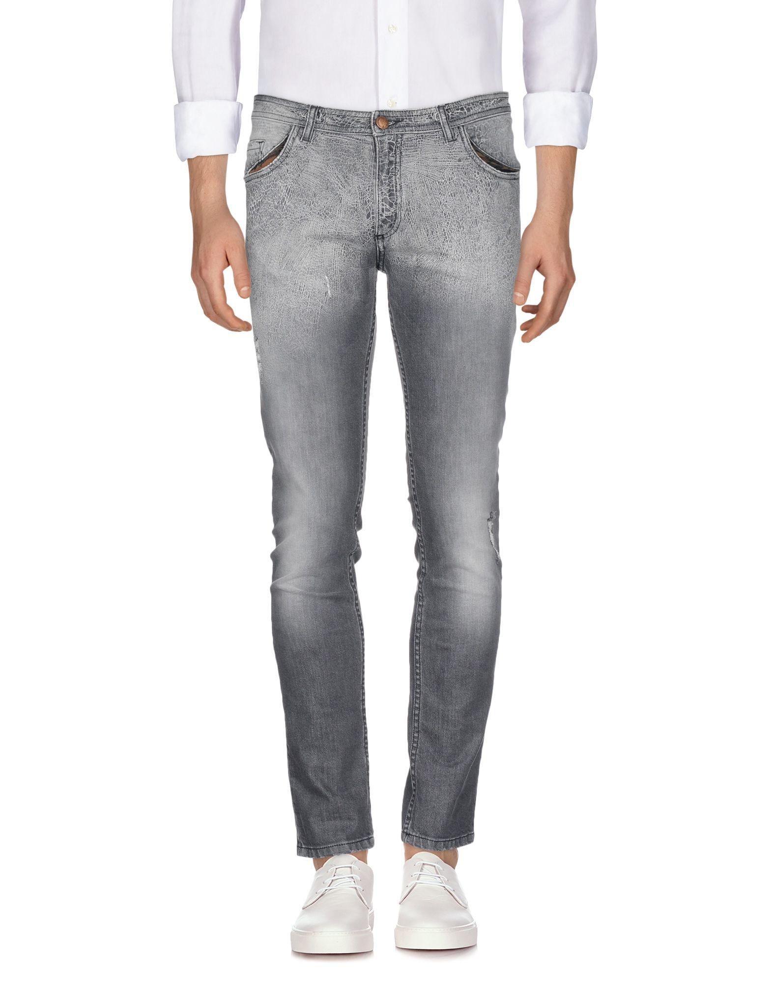 Pantaloni Jeans Tom Rebl Uomo - Acquista online su