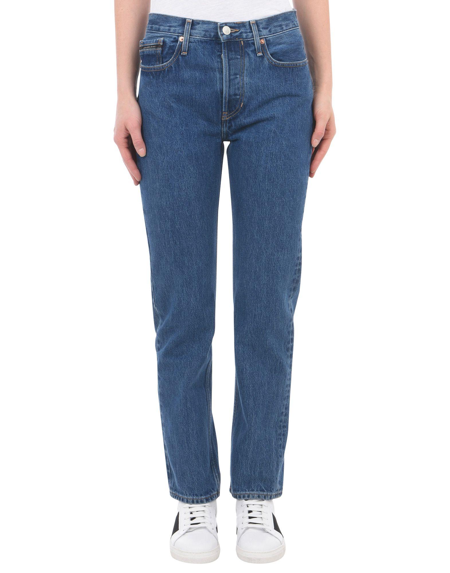 Pantaloni Jeans Calvin Klein Jeans Donna - Acquista online su rKbuvNqQf