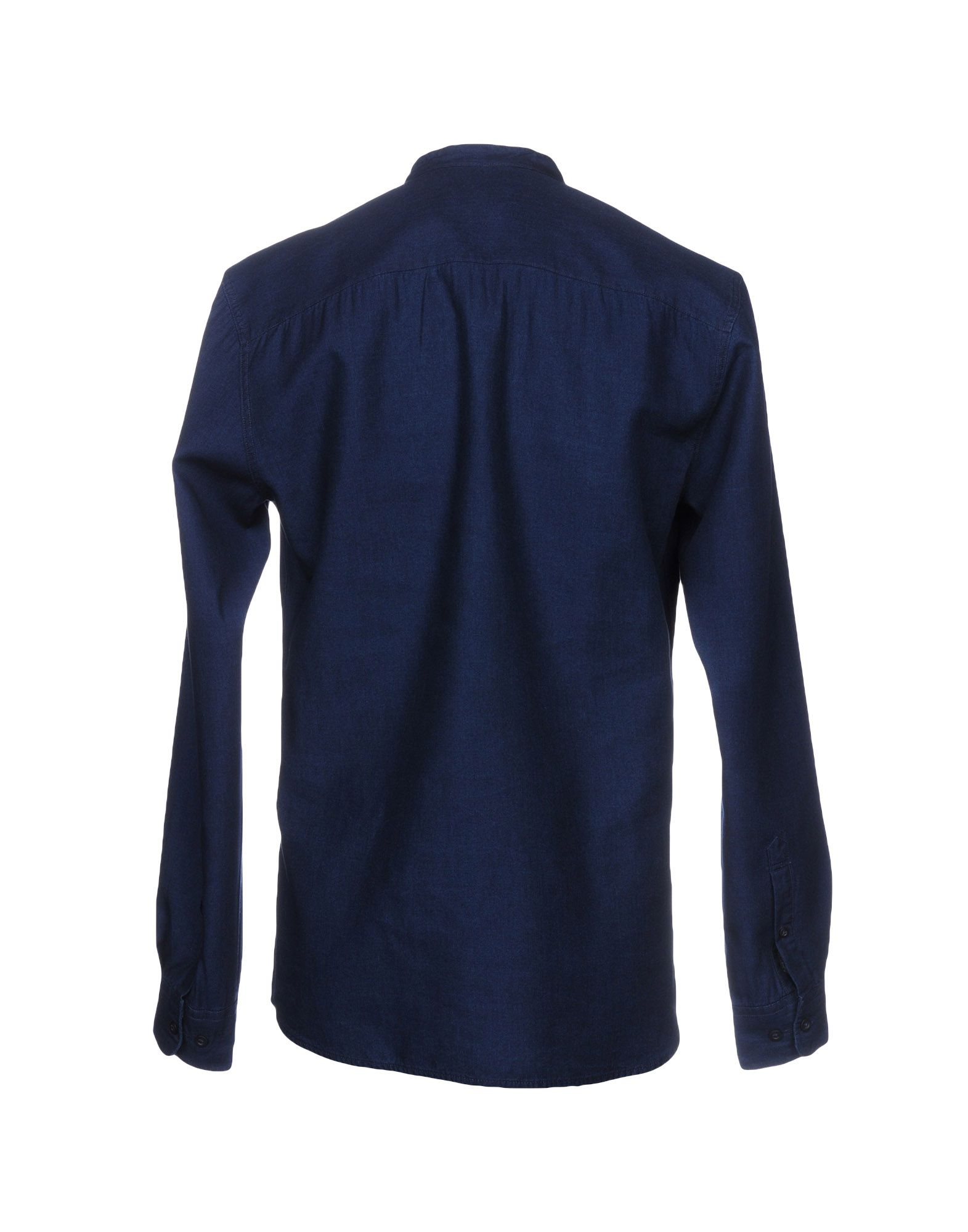 Camicia Selected Jeans Selected Camicia Homme Uomo - 42664816DM f1886e