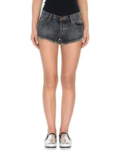 En X Oneteaspoon Shorts Vaqueros gratis frakt populær kjøpe billig forsyning butikk salg SPu9mOOdws