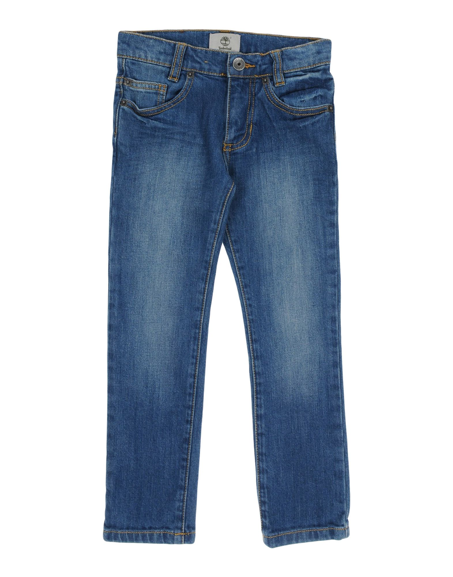 df90c932 Timberland Denim Trousers Boy 3-8 years online on YOOX Estonia