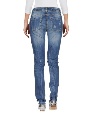 KI6? WHO ARE YOU? Jeans