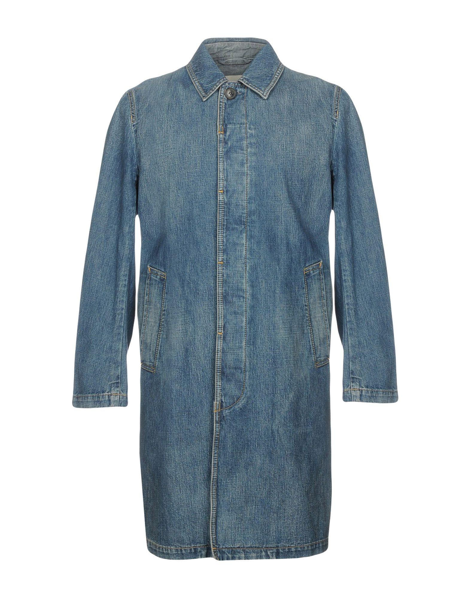 Giubbotto Jeans Mackintosh Uomo - Acquista online su