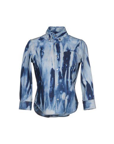 DSQUARED2 Camisa vaquera