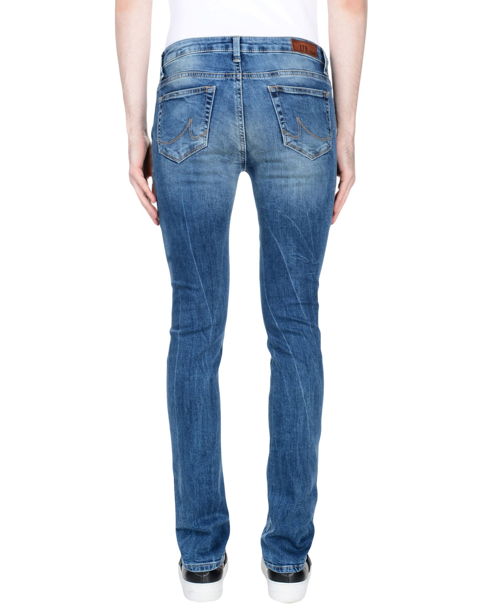 Pantaloni Jeans Ltb Uomo - 42665024UH 42665024UH - 219bda