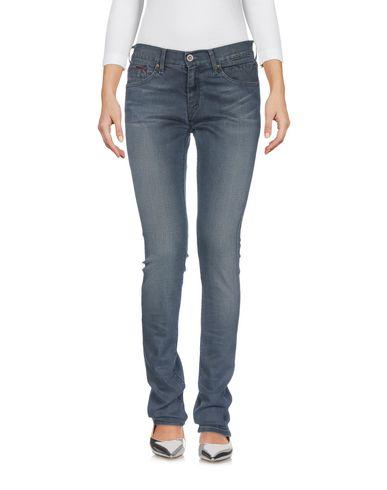 Tommy Hilfiger Denim Jeans salg butikk for utmerket billig pris meWbVFA