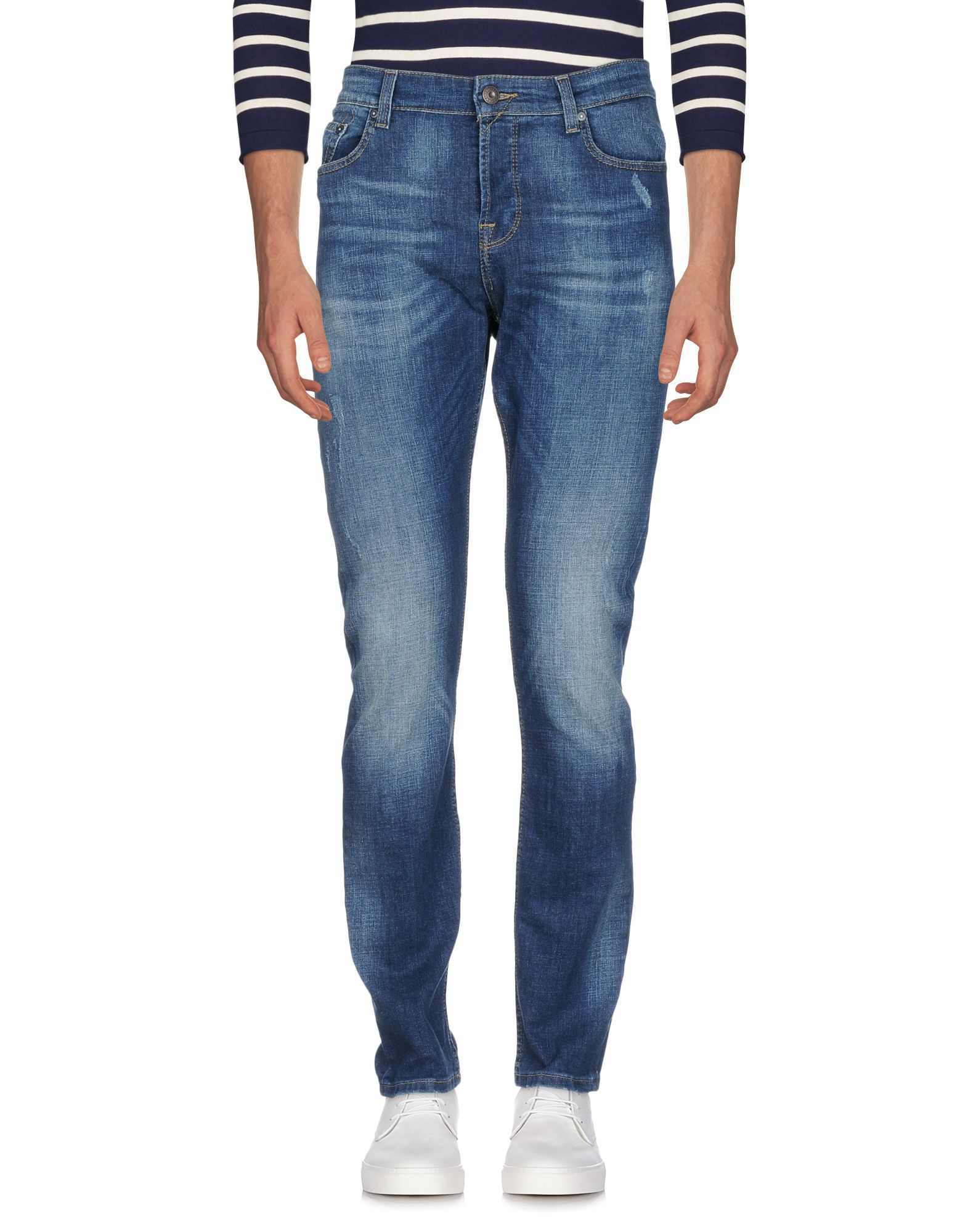 Pantaloni 42665245GI Jeans Only & Sons Uomo - 42665245GI Pantaloni 0fe0a6