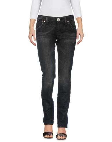 Sale Official DENIM - Denim trousers Orza Studio Purchase Online For Sale Sale Online 6MHEUA2U2