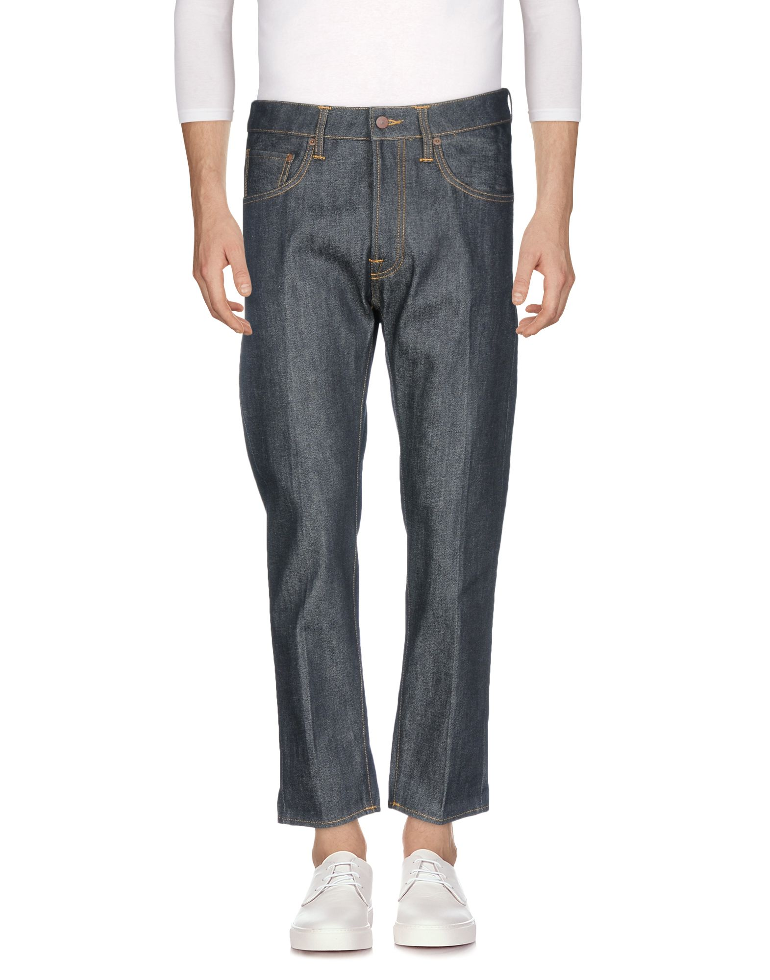 Pantaloni Jeans (+) People Uomo - Acquista online su