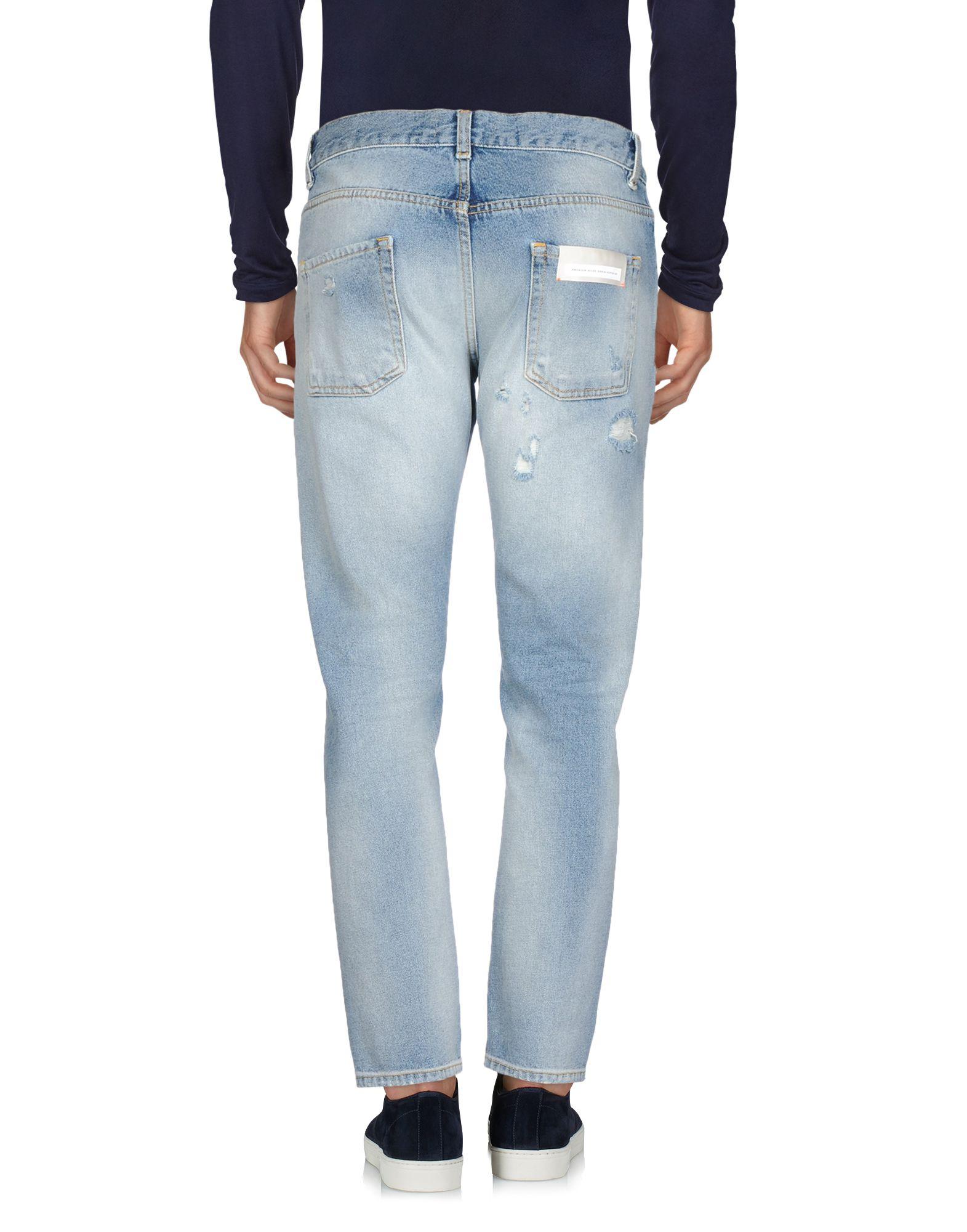 Pantaloni Denim Jeans Pmds Premium Mood Denim Pantaloni Superior Uomo - 42665519GR d29a57