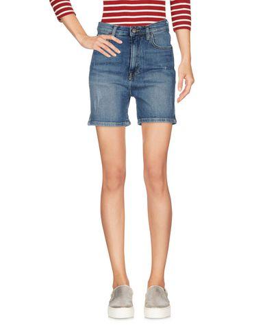 più foto c03b5 37466 PEPE JEANS Shorts jeans - Jeans e Denim   YOOX.COM