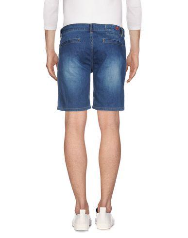 SUN 68 Shorts vaqueros