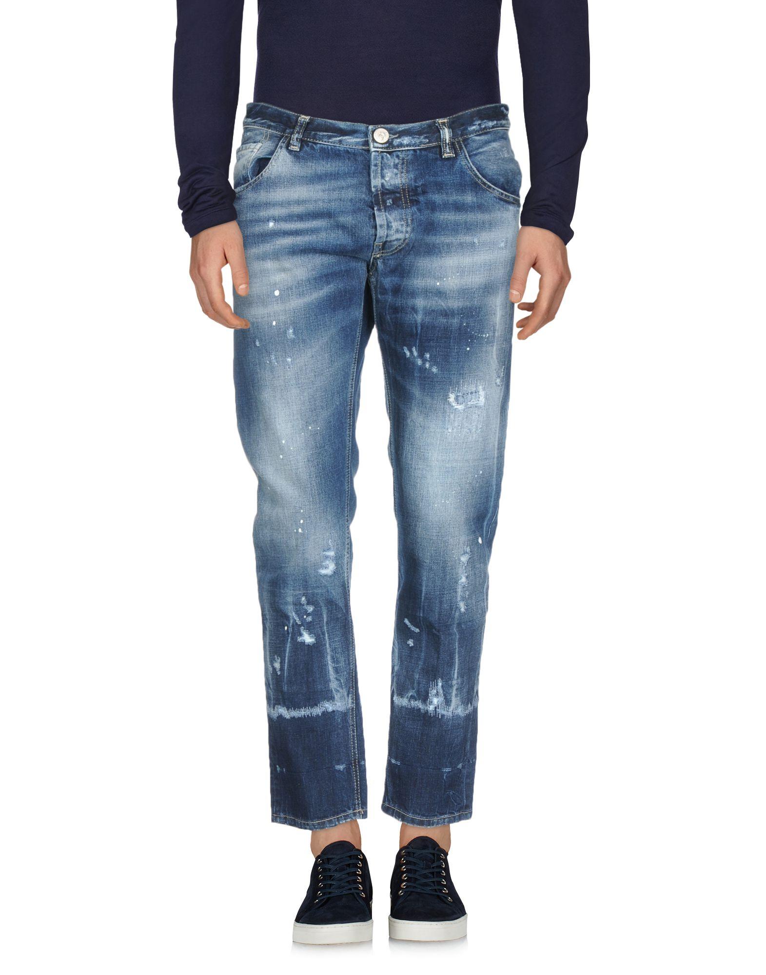 Pantaloni Jeans Pmds Premium Mood Denim Superior Donna - Acquista online su
